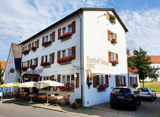 Ein Gasthof-Hotel im Kurort zu verkaufen!