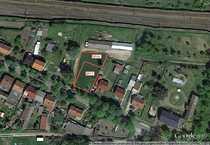 Gebotsverfahren Bauplatz in Buschow