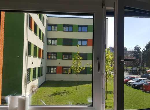 Inter 2 Wohnheimzimmer für Studenten