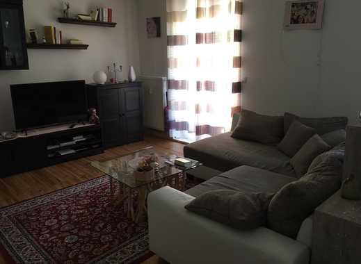 sanierte 2 1/2- Zimmer-Wohnung mit EBK, Würzburg-Frauenland