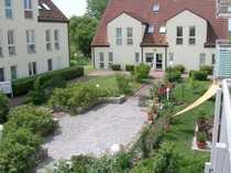 schöne 3-Zimmer-Neubauwohnung mit Balkon und