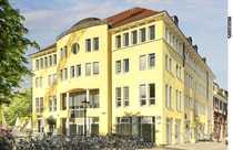 ATRIUM TOP-Einzelhandelsfläche direkt am Augustinerplatz