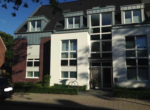 Luxus Maisonette-Wohnung in Münster Prozessionsweg