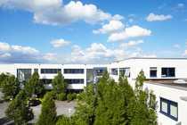 Bürofläche im Gewerbepark in Uedesheim
