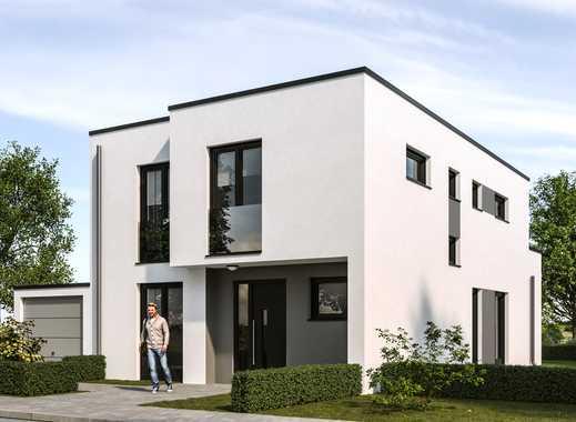 Kleines Neubauvorhaben von 2 freistehenden Einfamilienhäusern für die junge Familie in toller Lage!
