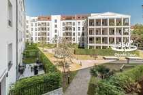 Komponistenviertel - stilvolles Wohnen auf 119