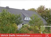 Einfamilienhaus in Nordfriesland -küstennah