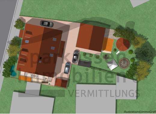 Viel Platz vor den Toren Münchens