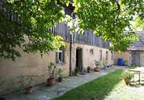 Historischer Resthof in Alleinlage