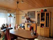 Bild Große 5 Zimmer ETW mit Terrasse und Gartenanteil in Mühlacker