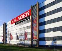 XXLAGER Selfstorage - Lagerraum 9 qm