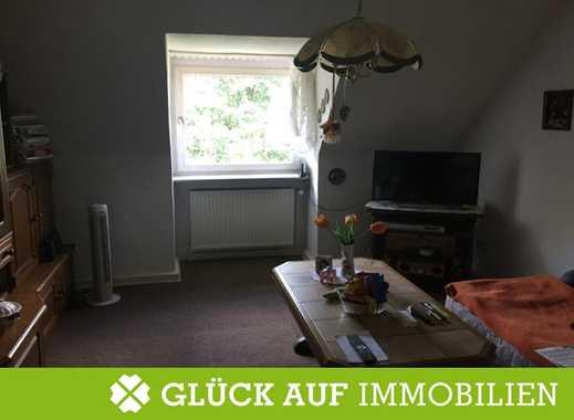 Großzügig geschnittene 2-Zimmer Wohnung mit Einbauküche in Gelsenkirchen-Horst 