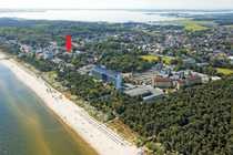 Bild großzügige 2-Raum-Wohnung in strandnaher Lage in Zinnowitz
