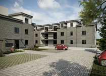 Moderne Eigentumswohnungen KfW-55 Standard gehobene