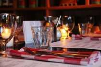 Gewerbefläche für Italienisches Restaurant in