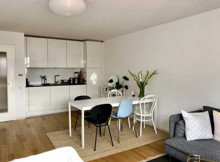 Luxuriöses 1-Zi. Apartment nh. Englischer Garten, Bestes Schwabing,  nh. Uni, in Schwabing-West (München)