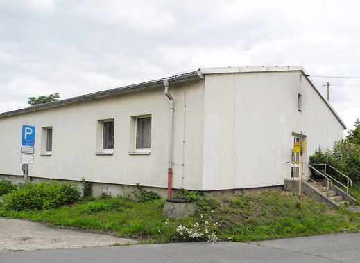 Bürogebäude - in zentrumsnaher Lage
