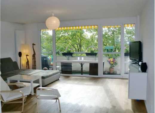 Großzügige 4- Zimmerwohnung in Köln- Rodenkirchen