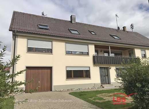 Viel Platz für die Familie - Haushälfte in Raithaslach
