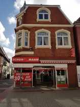 Ladenlokal in A-Lage Aurich Innenstadt