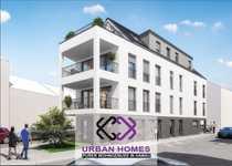 URBAN HOMES - Purer Wohngenuss in