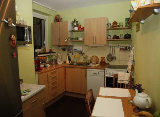 Provisionfreie 3-Zimmer-Wohnung mit Balkon