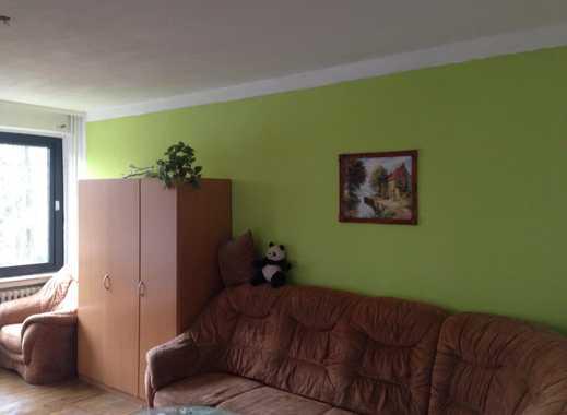 Attraktive 1,5-Zimmer-Wohnung mit Balkon und EBK in Hannover
