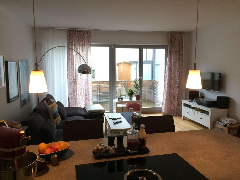 Schöne drei Zimmer Wohnung Wasserburg am Inn in Wasserburg am Inn
