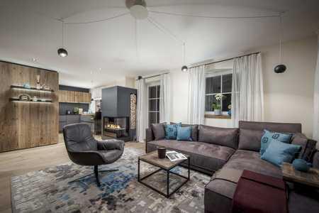 Luxuriöse  Wohnung mit Wallbergblick in Bad Wiessee