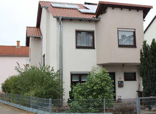 Schönes Einfamilienhaus in ruhiger Lage von Weinsheim!