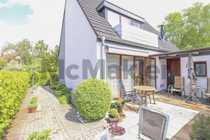 Charmantes Eigenheim mit Sonnenterrasse in
