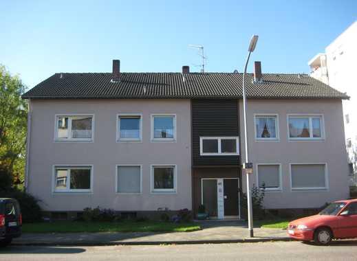 Schöne 4-Zimmer Wohnung Nähe Wasserturm