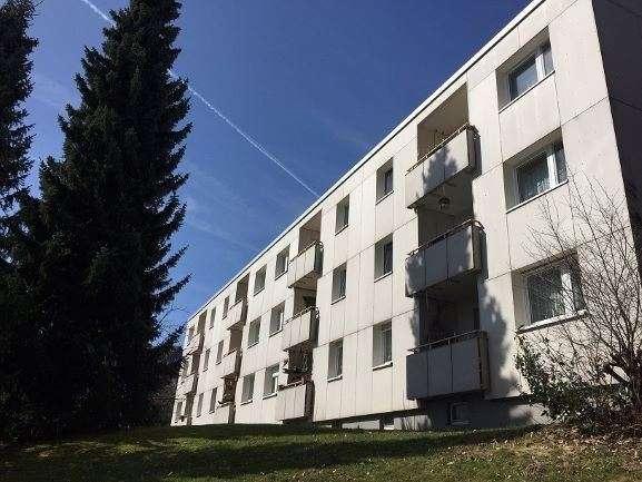 +++ Helle 2,5 Raumwohnung mit Balkon und EBK +++ in