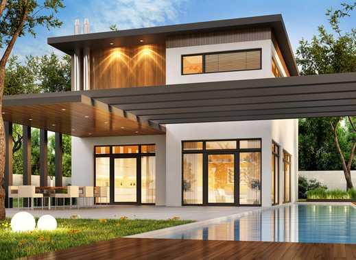 Bewerbung bis 12.07.2019! Modernes gemütliches Einfamilienhaus inklusive Baugrundstück möglich!