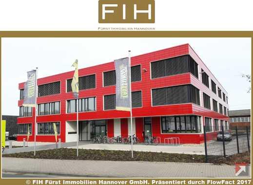 FIH- DER GEWERBEMAKLER - Moderne hochwertige Büroflächen in der Südstadt