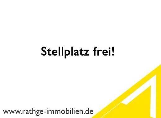 Geesthacht: Freier Stellplatz!!