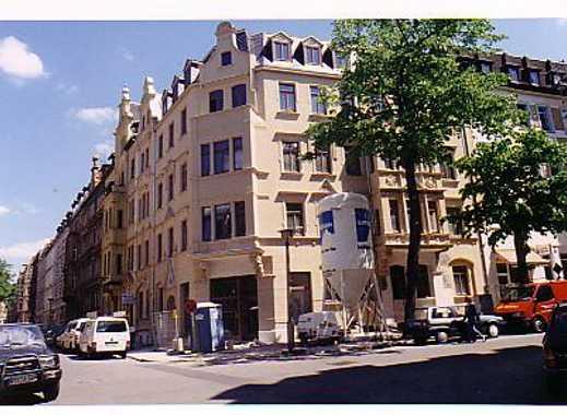 7-Wohnungen-Paket im beliebten Paulusviertel