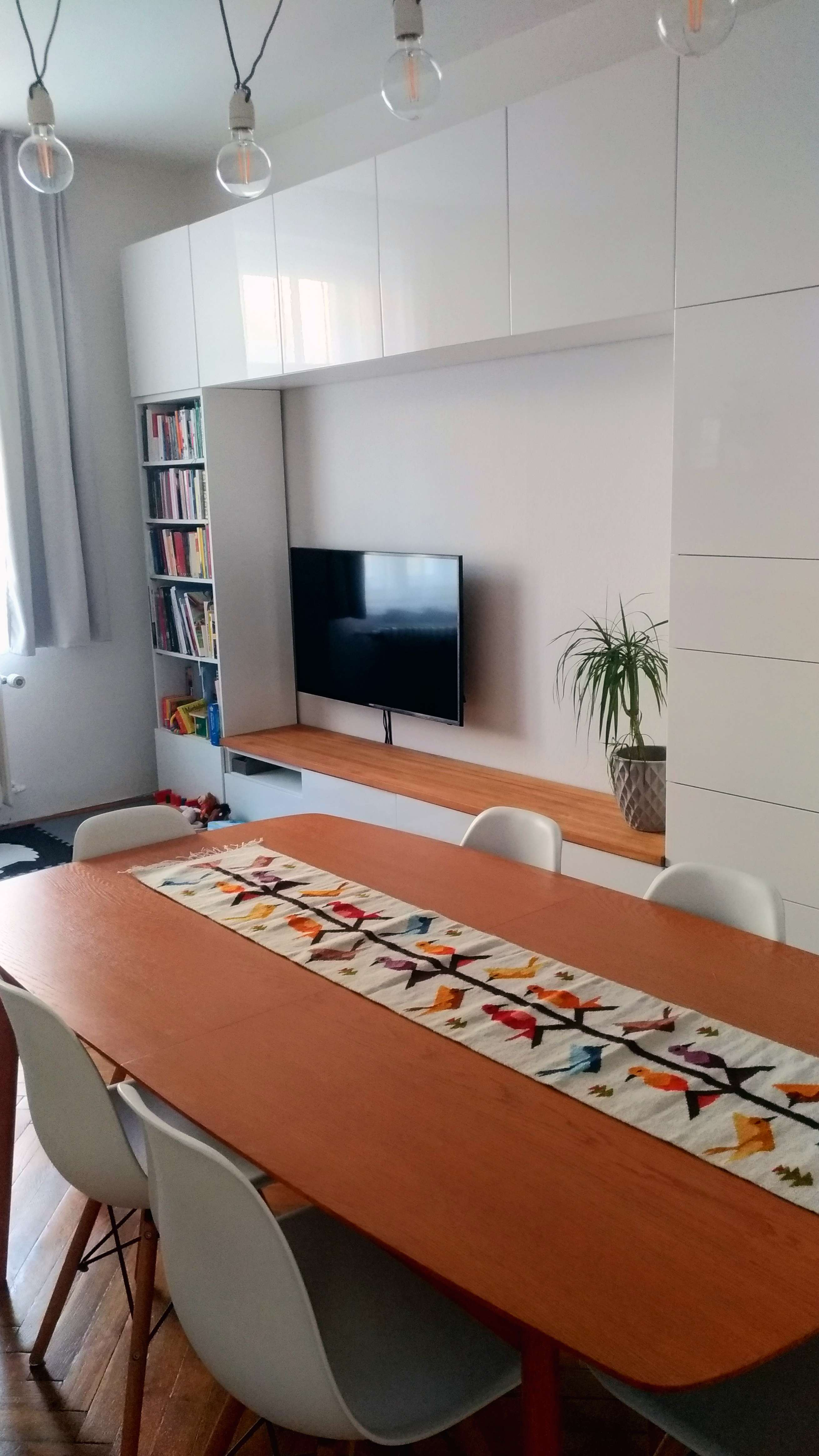 2-Zimmer-Wohnung 66m2 in Neuhausen ab 01.06.20 + Übernahme der Einbauküche erforderlich in Neuhausen (München)