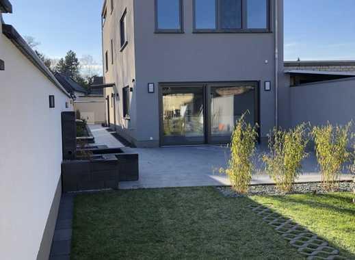 Neubau, schön, hochwertig, anders, Einfamilienhaus in Köln, Porz-Langel