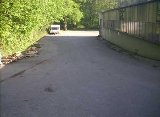 XXL - AUßENSTELLPLATZ -PROVISIONSFREI- südl. Ruhrgebiet/Nähe W´tal & Velbert - ab 49,90 €/mtl.
