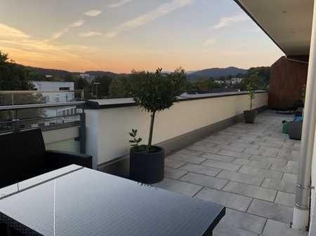 Exklusive, barrierefreie 2-Zi.-Wohnung mit großzügigem Balkon in Deggendorf