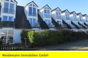 3 Zimmer Wohnung in Bad Doberan (Kreis)
