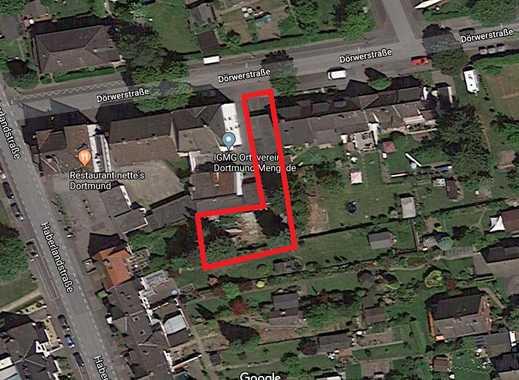 garage stellplatz kaufen in dortmund immobilienscout24. Black Bedroom Furniture Sets. Home Design Ideas