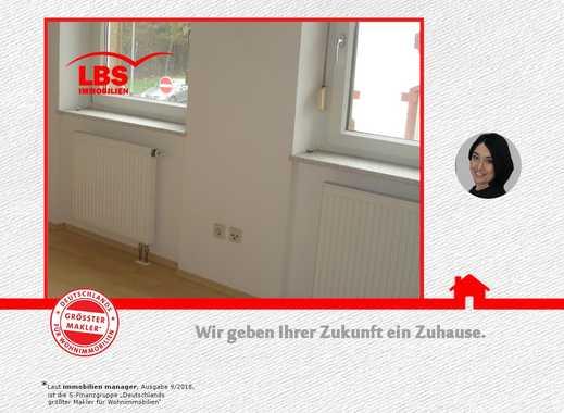 Top-Zustand Altbau mit Balkon!