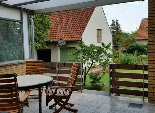 Helle 5-Zi-Whg., Wedemark/Elze (ca. 20 km nördl. Hannover), Erdgeschoss, Terrasse, gr. Gartenanteil