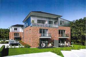 2 Zimmer Wohnung in Heidekreis