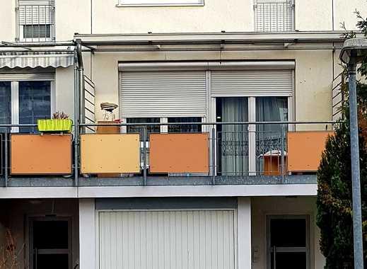 Modernes Reihenmittelhaus mit Terrasse/Garten + Balkon + 2 Stellplätze / Keine Verkäuferprovision