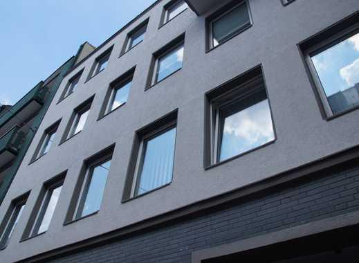 ++ Gepflegte Wohnung in bester Innenstadtlage (Kö-Umfeld) - von privat ++