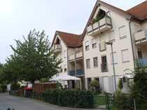 Helle 2 Zi -Wohnung mit