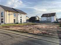 großzügiger Bauplatz in Rastatt-Rauental zu